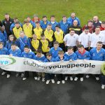 Clubs for young people banner picture
