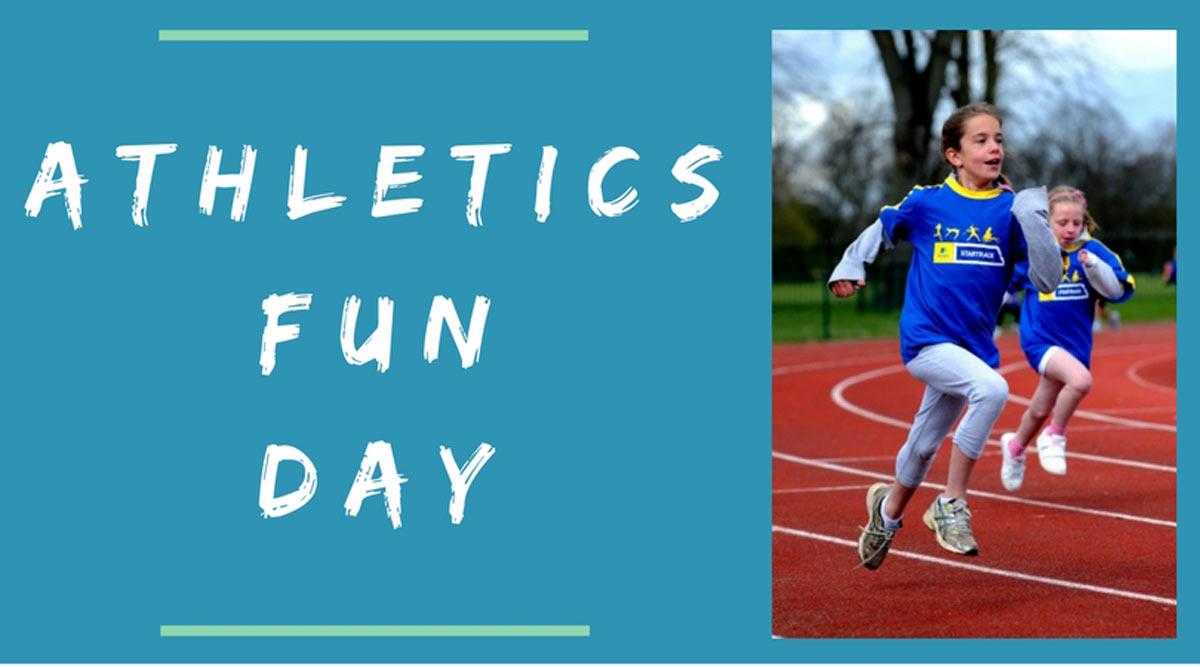 Athletics Fun Day
