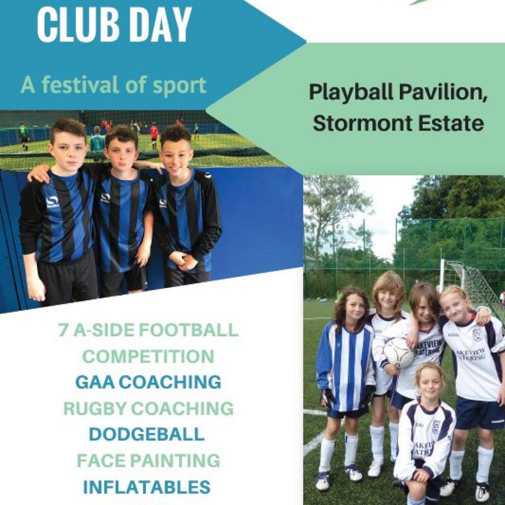 Boys & Girls Clubs - Club Day 2018