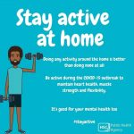 Do Something Active  Introduction