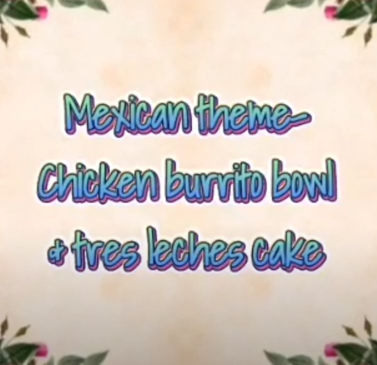 mexican-theme