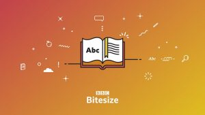 BBC Bitesize Graphic