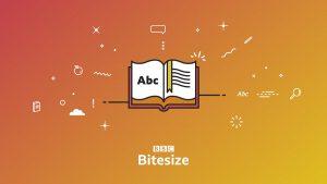 BBC Bitesize Graphic