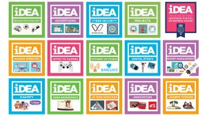 IDEA Badges