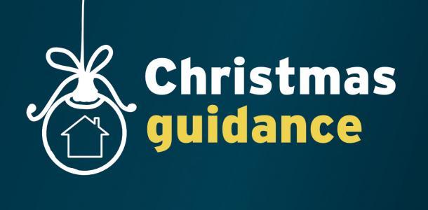 NIDIRECT CURRENT CHRISTMAS GUIDANCE
