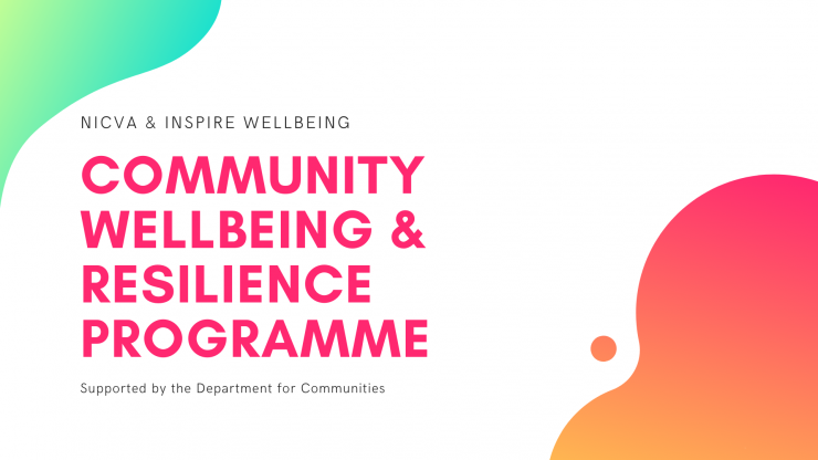 Community Wellbeing and Resilience Programme