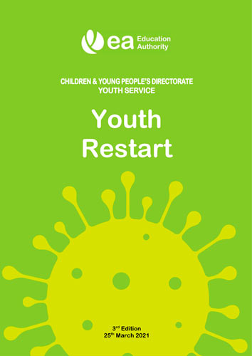 Youth Restart 3rd Edition