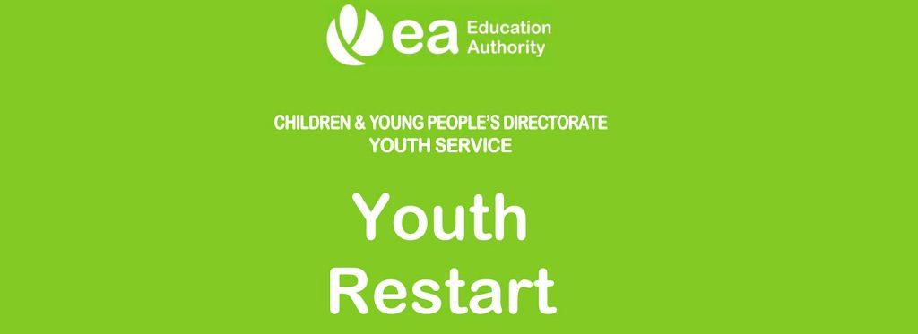 Youth Restart