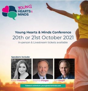 Young Hearts & Minds Poster
