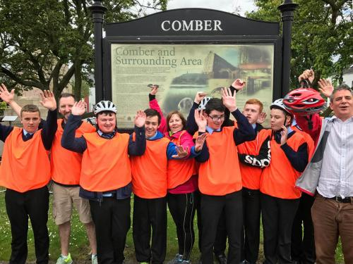 Comber Trip Boys amp; Girls Clubs