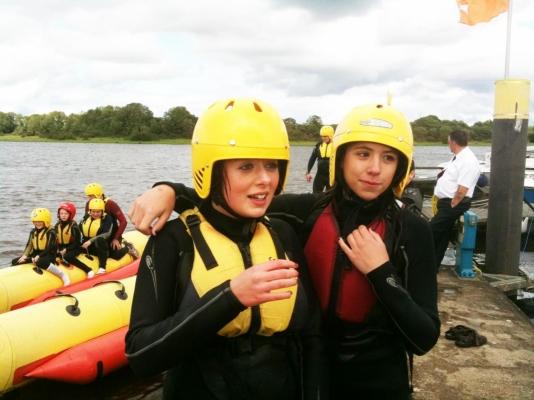 BGC-Rafting